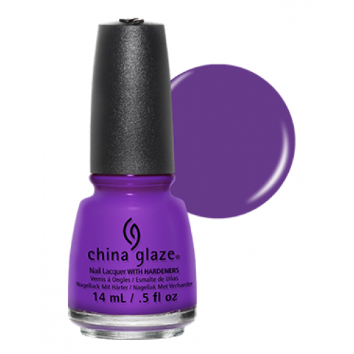 CHINA GLAZE - Лак за нокти  Sleeping Under The Stars  14 мл