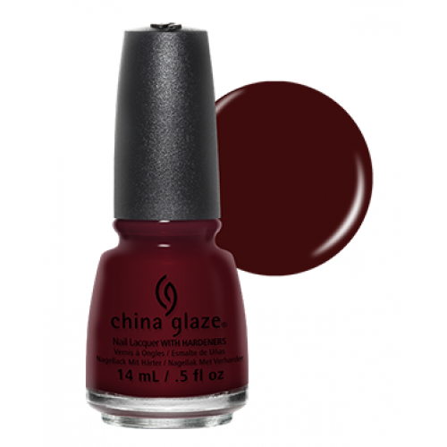 CHINA GLAZE - Лак за нокти  Wine Down For What  14 мл
