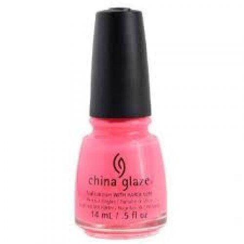 CHINA GLAZE - Лак за нокти THISTLE DO NICELY 14 мл