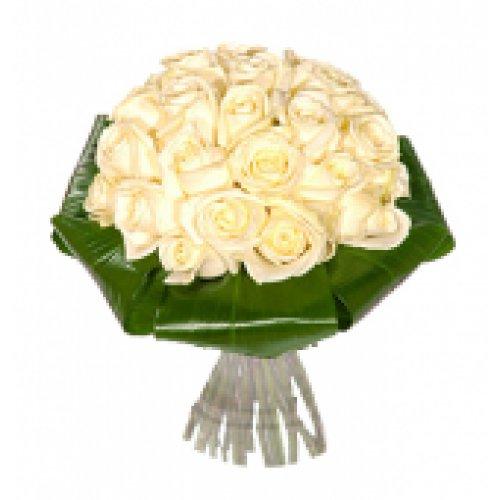 - Бели рози - 29бр.