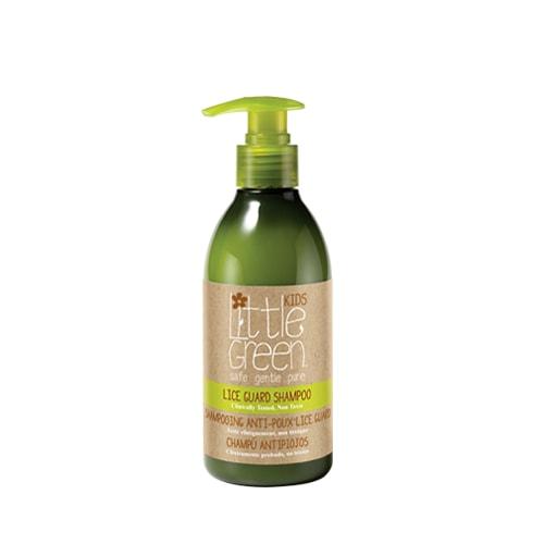 Шампоан против въшки/Lice Guard Shampoo Little Green 240мл.
