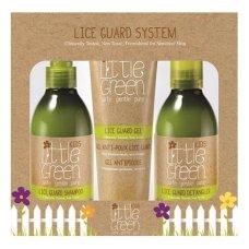 Комплект против въшки/ Lice Guard System