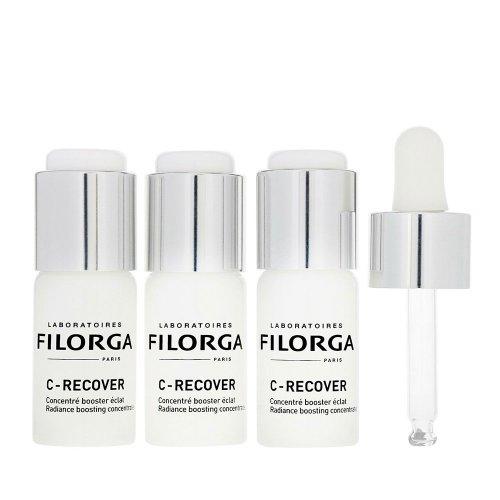 Серум за уморена кожа Filorga C-RECOVER 3x10ml