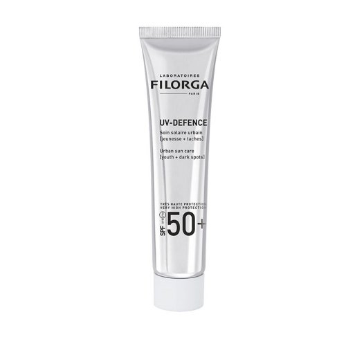 Крем против стареене Filorga UV DEFENCE, 40мл - Beautymall.bg