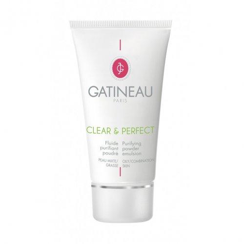 Мазна кожа / CLEAR & PERFECT - ЕМУЛСИЯ ЗА МАЗНА КОЖА / CLEAR&PERFECT PURIFYING EMULSION 50ml.