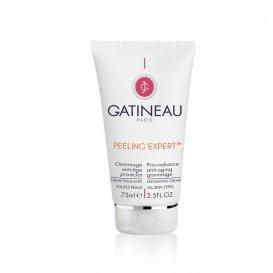 Пилинг за лице за блясък Gatineu Peeling Expert 75ml