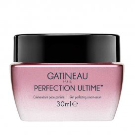 Анти ейдж крем-серум Gatineau perfection ultime cream serum 30ml