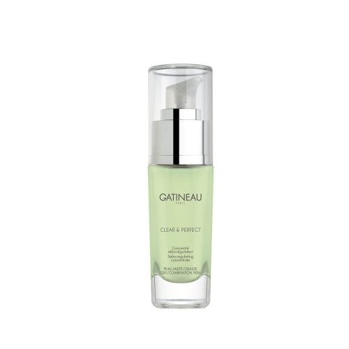 Серум за мазна кожа Gatineau clear and perfect regulating concentrate  30ml.