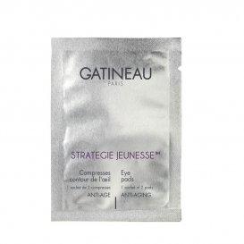 Пачове за очи с лифтинг ефект  Gatineau Eye Pads
