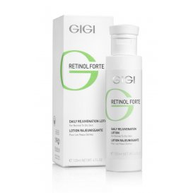 Нежен лосион-пилинг за мазна кожа GIGI Daily Rejuvenation lotion 120ml.