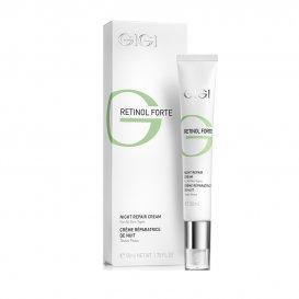 Възстановяващ нощен крем GIGI Night Repair Cream 50ml.
