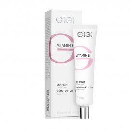Антиоксидантен крем очи Gigi Vit E EYE CREAM 50ml.