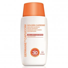 Слънцезащитен Анти Ейдж крем SPF 30 Germaine de Capuccini Advanced 50ml