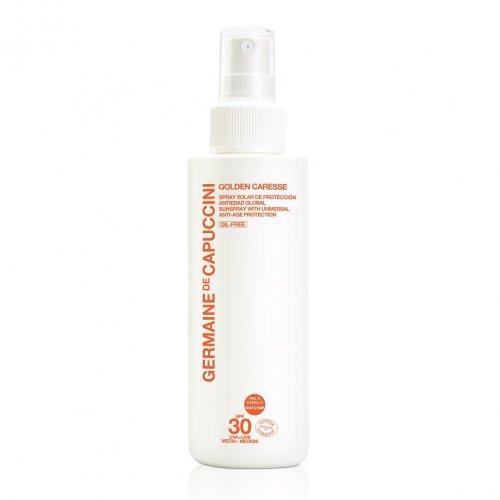 Слънцезащитен Спрей SPF 30 за Коса и Тяло / Sun Spray With Universal Anti-age Protection SPF 30 200мл.