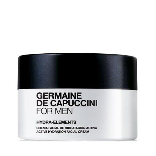 Хидратиращ крем за мъже Germaine De Capuccini Hydra-elements