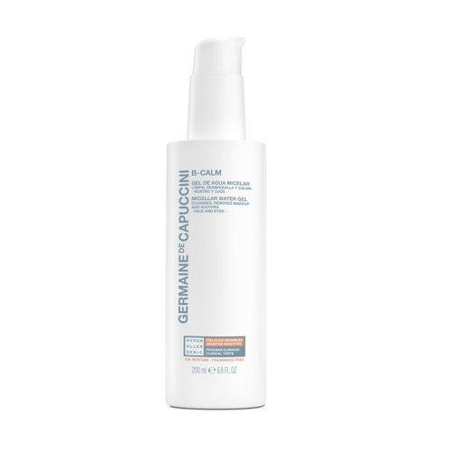 Мицеларен гел за чувствителна кожа Germaine De Capuccini 200ml