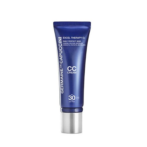 Светъл CC крем с кислород SPF 30 Germaine De Capuccini Beige 50ml