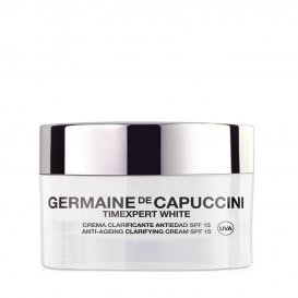 Избелващ крем SPF15 Germaine De Capuccini Timexpert White 50ml