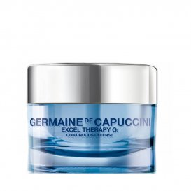 Защитен крем с кислород Germaine De Capuccini 50ml