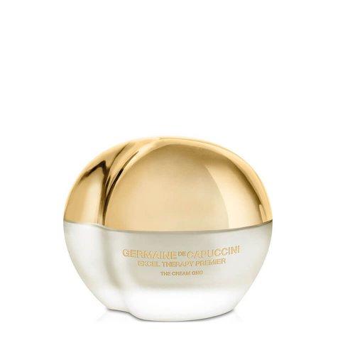 Подмладяващ крем за суха кожа Germaine De Capuccini The Cream GNG 50ml