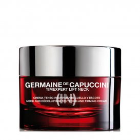 Лифтинг крем за шия и деколте Germaine De Capuccini Time expert IN Cream 50ml
