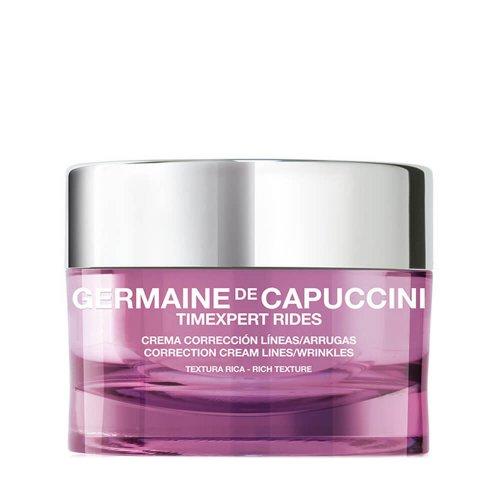 Богат крем против бръчки Germaine De Capuccini Тimexpert Rides 50ml