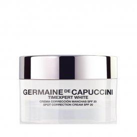 Избелващ крем с SPF 20 Germaine De Capuccini Timexpert SPF20 50ml