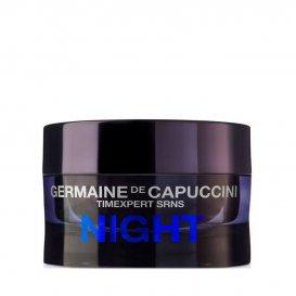 Силно подхранващ нощен крем Germaine De Capuccini Timexpert night cream 50ml