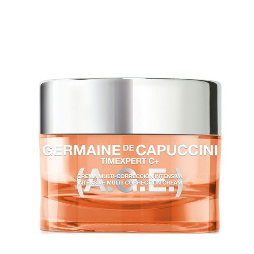 Витализиращ крем с вит.С Germaine de Capuccini Multi Correction Cream 50ml