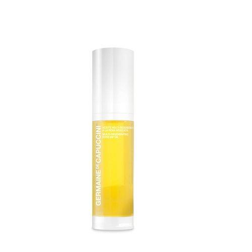 Регенериращо олио от шипка за лице и тяло Germaine De Capuccini 30ml