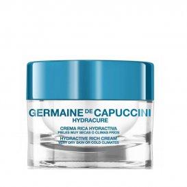 Крем за много суха кожа Germaine De Capuccini Hydractive 50ml