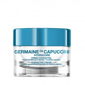 Крем за нормална и комбинирана кожа Germaine De Capuccini 50ml