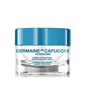 Крем за нормална/суха кожа Germaine De Capuccini Hydractive 50ml
