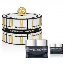 Комплект Интензивно Възстановяване Germaine De Capuccini Timexpert SRNS