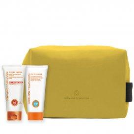Комплект Слънцезащита с крем с SPF50 Germaine de Capuccini 2x50ml