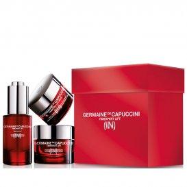 Комплект лифтинг за лице Germaine De Capuccini Timexpert Lift