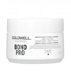 Възстановяваща маска за изтощена коса Goldwell Bond Pro Mask 200ml