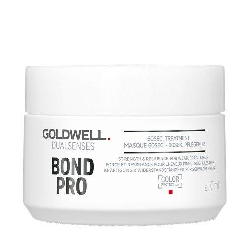 Възстановяваща маска за изтощена коса Goldwell Bond Pro 200ml