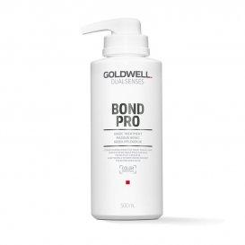 Възстановяваща маска за изтощена коса Goldwell Bond Pro Mask 500ml