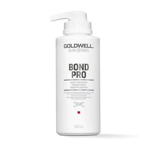 Възстановяваща маска за изтощена коса Goldwell Bond Pro 500ml