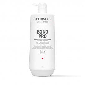Възстановяващ шампоан за изтощена коса Goldwell Bond Pro Shampoo 1000ml