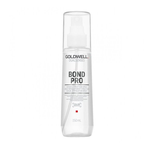 Възстановяваща спрей за изтощена коса Goldwell Bond Pro 150ml