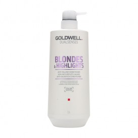 Балсам за руса коса и кичури Goldwell Dualsenses Blondes&highlights Conditioner 1000ml