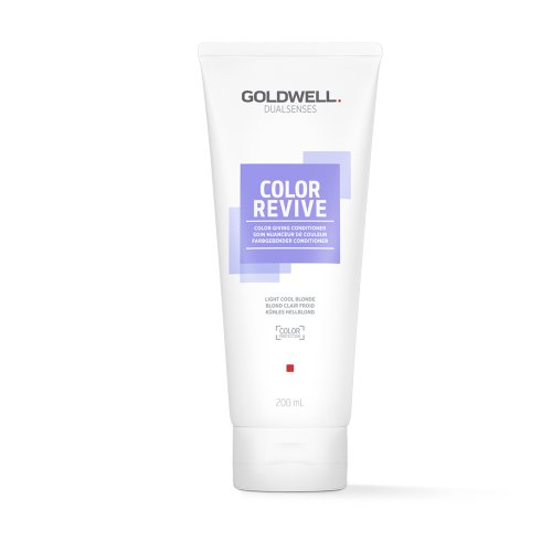 Оцветяващ балсам Студено русо Goldwell Color Revive Light Cool Blonde 200ml