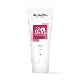 Оцветяващ балсам Студено червено Goldwell Color Revive Cool Red 200ml