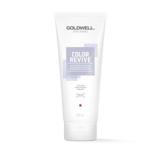 Оцветяващ балсам Ледено русо Goldwell Color Revive Icy Blonde 200ml
