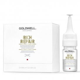 Възстановяващи ампули Goldwell Dualsenses Rich Repair Intensive Restoring Serum 12х18ml