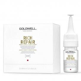 Възстановяващи ампули Goldwell Dualsenses Rich Repair Intensive Restoring Serum 12х18ml