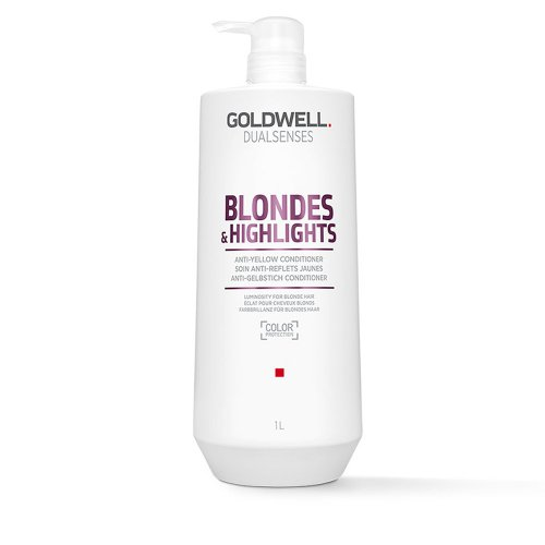 Шампоан за руса коса и кичури Dualsenses Blondes&highlights Shampoo 1000ml