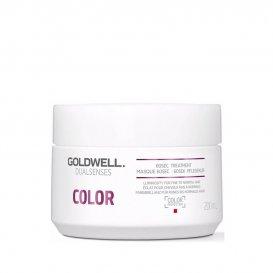 60 секундна маска за боядисана коса Color Brilliance 60s TRT 200ml